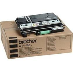 original brother waste toner boks