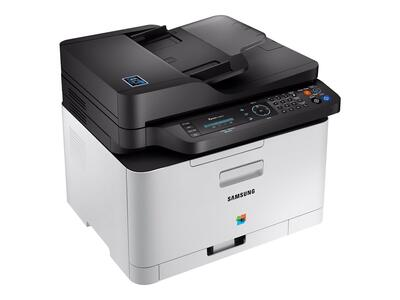 Samsung Color Multifunction Xpress C480FW