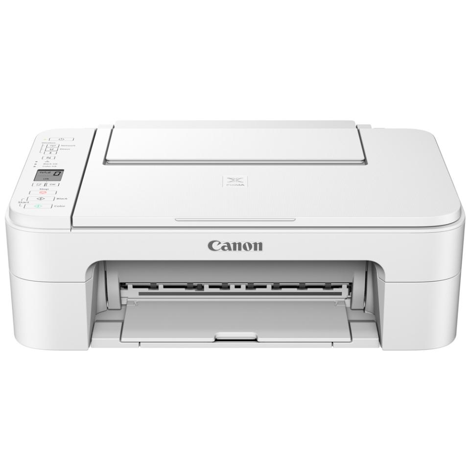 Canon PIXMA TS8350 Blækprinter Multifunktion - Farve - Blæk