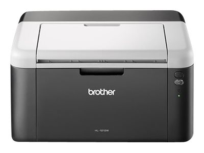 Brother HL-1212W monokrom LaserPrinter - S/H med wifi