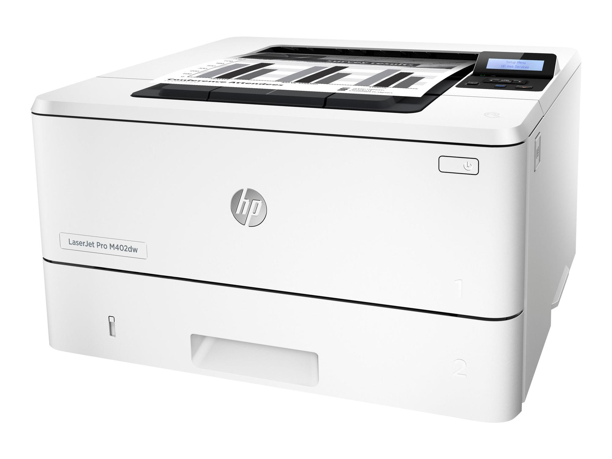 HP Color Laser 150nw Laserprinter - Farve - Laser (4ZB95A#B19)